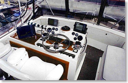 1980 Viking Cockpit Motoryacht Boats Yachts For Sale