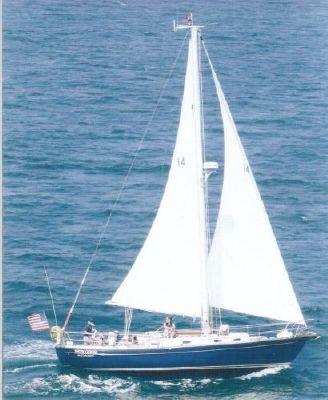 Vineyard Vixen 34 1980 All Boats
