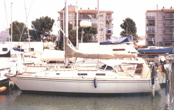 Boats for Sale & Yachts Westerly 32 Fulmar 1980 All Boats