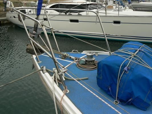 1980 westerly 33  3 1980 Westerly 33