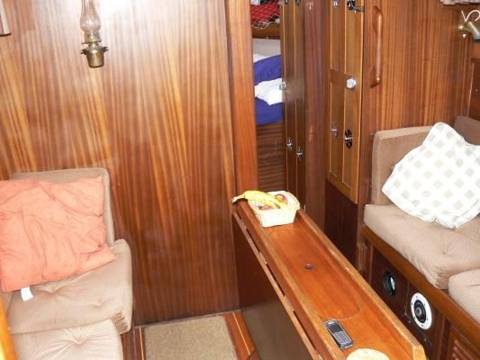 1980 westerly 33  6 1980 Westerly 33