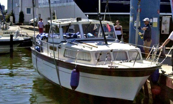 Boats for Sale & Yachts Winga Marina 30 1980 All Boats