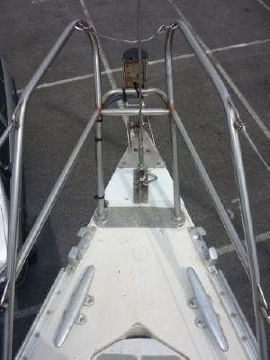 Yamaha 33 (similar to Sigma 33) 1980 Ski Boat for Sale