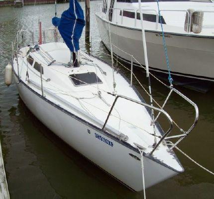 Abbott 33 1981 Sloop Boats For Sale
