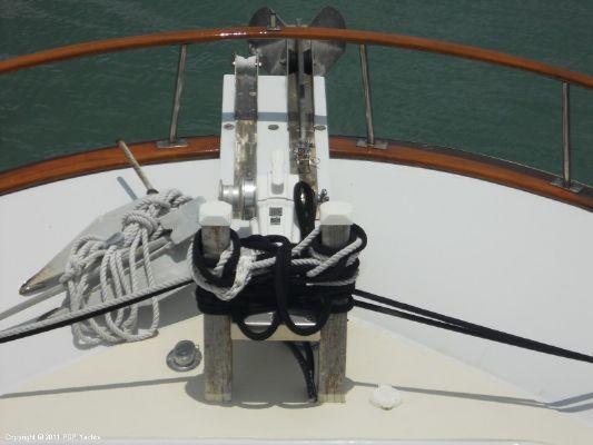 Boats for Sale & Yachts ALBIN YACHTS 43 TRUNK CABIN 1981 Albin boats for sale