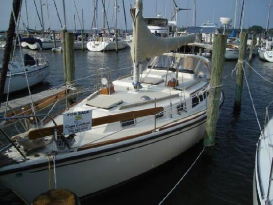 Boats for Sale & Yachts Allmand 31 1981 All Boats