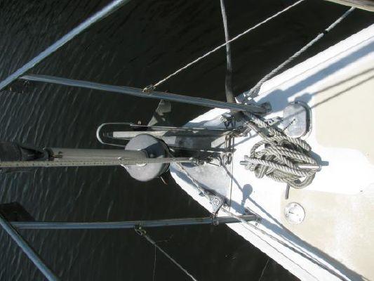 1981 allmand sloop shoal draft 310 10 1981 Allmand Sloop (shoal draft 310