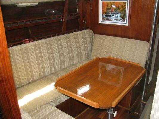 1981 allmand sloop shoal draft 310 14 1981 Allmand Sloop (shoal draft 310