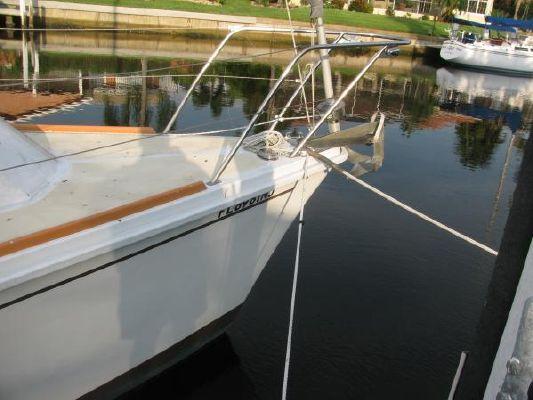 1981 allmand sloop shoal draft 310 3 1981 Allmand Sloop (shoal draft 310