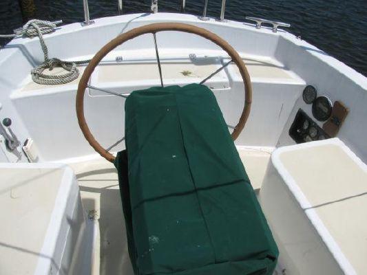1981 allmand sloop shoal draft 310 4 1981 Allmand Sloop (shoal draft 310
