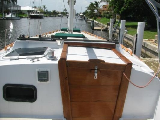 Allmand Sloop (shoal draft 3'10 1981 Sloop Boats For Sale