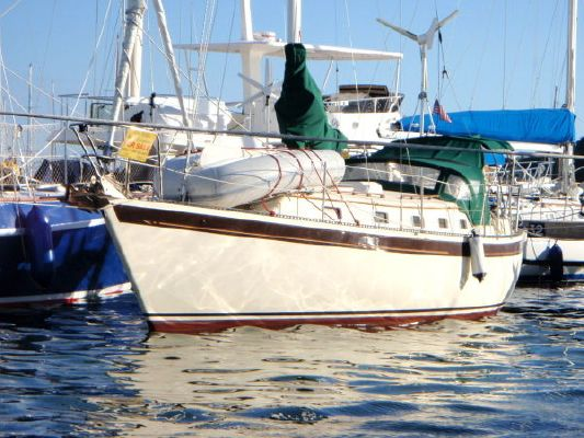Aloha sloop REDUCED!!!! 1981 Sailboats for Sale Sloop Boats For Sale