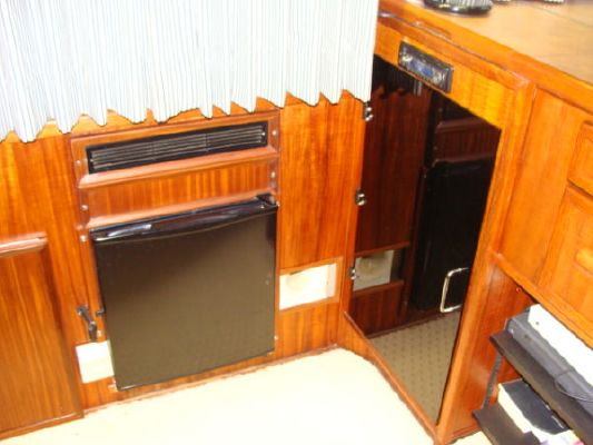 1981 Atlantic Prairie Trawler Aft Cabin - Boats Yachts for sale