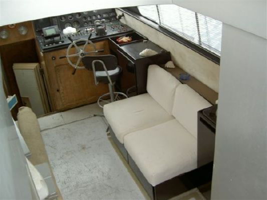 Baglietto Ischia 1981 All Boats