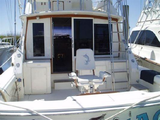 Boats for Sale & Yachts Bertram FLYBRIDGE 1981 Bertram boats for sale Flybridge Boats for Sale