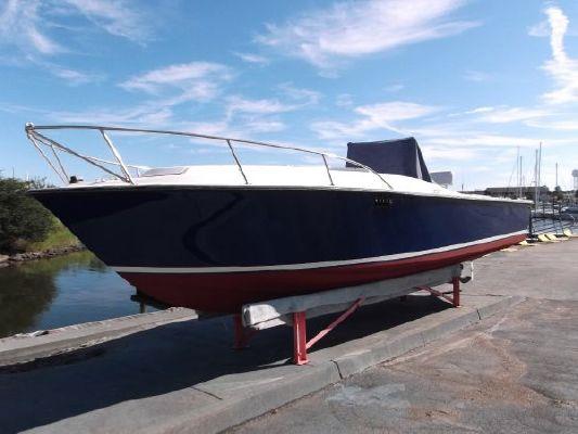 Boats for Sale & Yachts Blackfin 25 Fisherman Diesel/ Stern Thruster 1981 All Boats Fisherman Boats for Sale