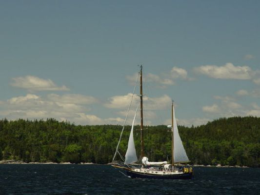 Boats for Sale & Yachts Blue Water Ingrid auxiliary ketch 1981 Ketch Boats for Sale