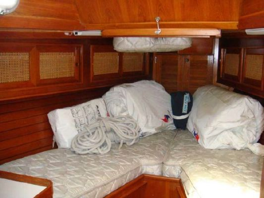 Boats for Sale & Yachts Bristol 45 1981 All Boats