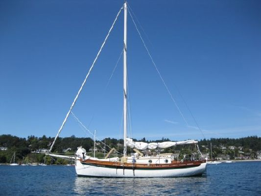 Bristol Channel Cutter 28 Sailboat 1981 Sailboats for Sale