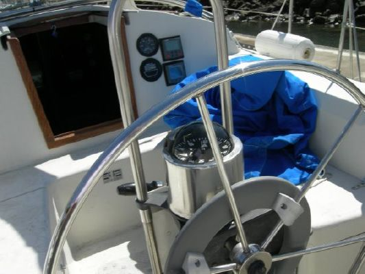 Boats for Sale & Yachts C & C 34 1981 All Boats