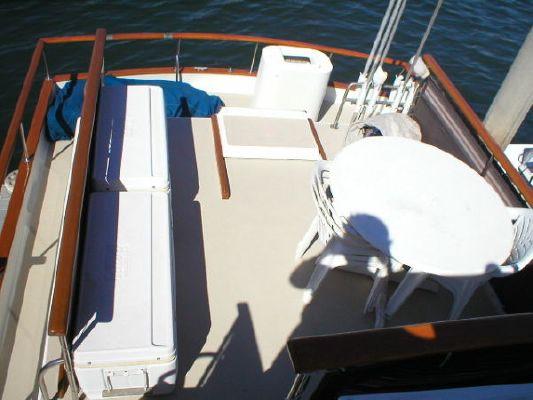 Californian LRC Motor Yacht 1981 All Boats