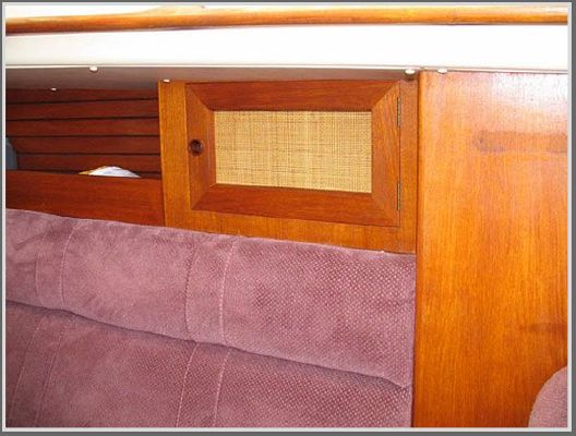 Boats for Sale & Yachts Canadian Sailcraft CS 33 1981 Sailboats for Sale