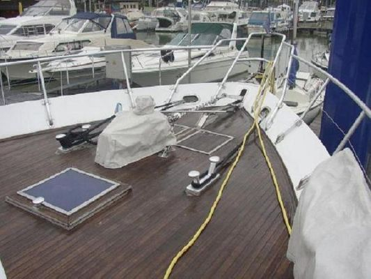 Boats for Sale & Yachts Cantieri di Pisa Akhir 20 1981
