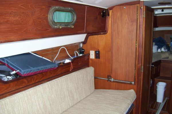 Boats for Sale & Yachts Cape Dory Cutter 1981 Sailboats for Sale
