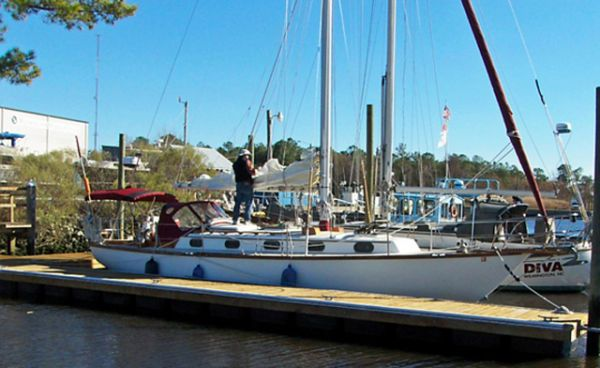 Boats for Sale & Yachts Cape Dory Cutter /Cruising Sailboat 1981 Sailboats for Sale