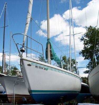 Boats for Sale & Yachts Catalina 1981 Catalina Yachts for Sale