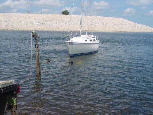 1981 Catalina 25 - Boats Yachts for sale
