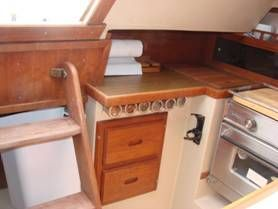 Catalina C 1981 Catalina Yachts for Sale