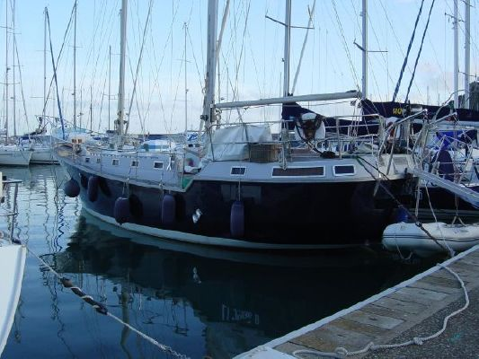 Boats for Sale & Yachts Catarsi BORBOLETA 43 1981 All Boats