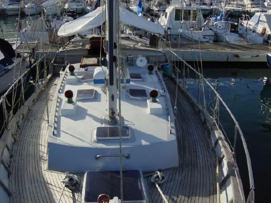 Catarsi BORBOLETA 43 1981 All Boats