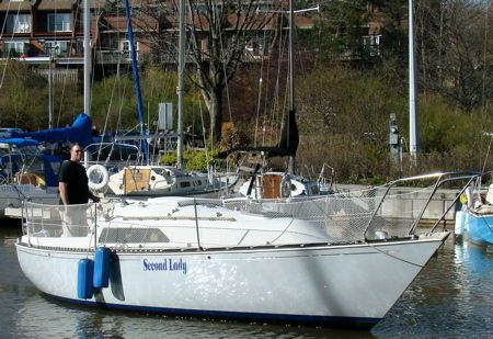 Boats for Sale & Yachts C&C 25 MKII 1981 All Boats