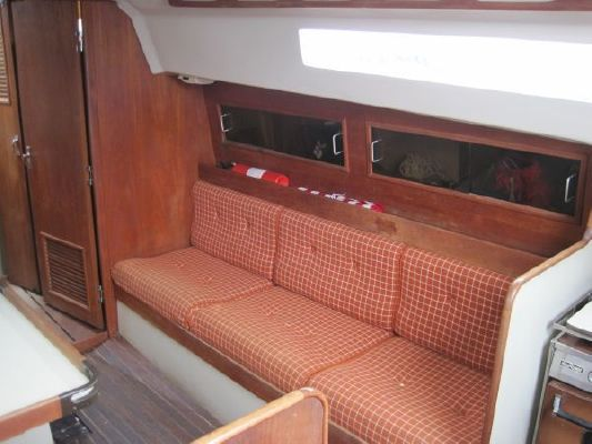 C&C 30 MKI Awlgripped Hull 1981 Sailboats for Sale