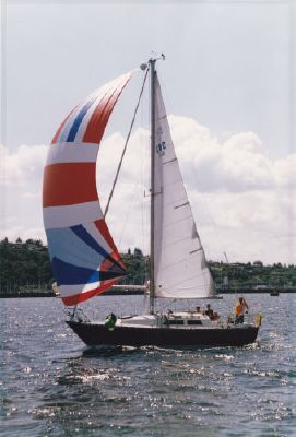 C&C 32 Sailboat for Sale Yr. 1981 All Boats