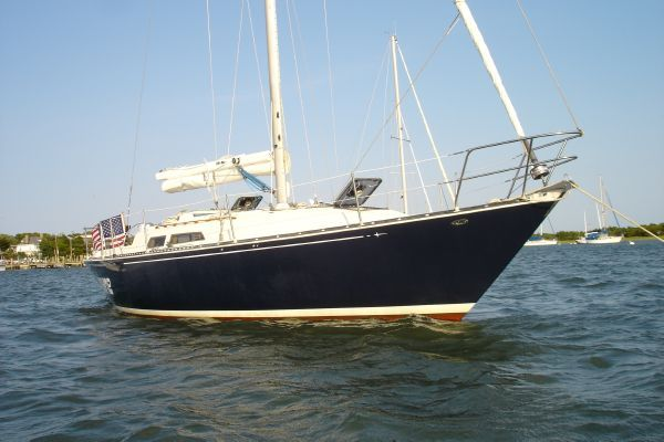 Boats for Sale & Yachts C&C 36 1981 All Boats