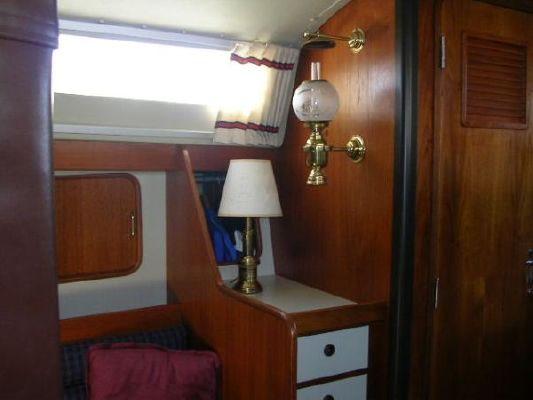 C&C 38 Landfall 1981 All Boats