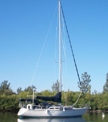 Boats for Sale & Yachts C&C 40 1981 All Boats