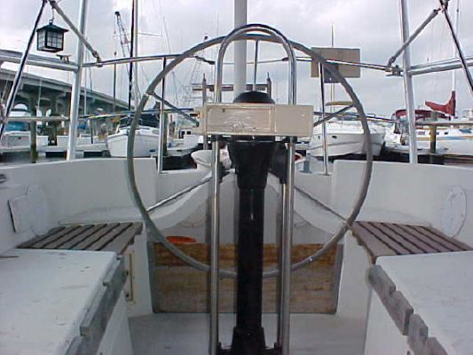 Boats for Sale & Yachts C&C C&C 36 Sloop 1981 Sloop Boats For Sale