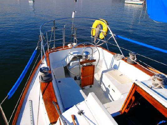 Boats for Sale & Yachts C&C Landfall 38 1981 All Boats