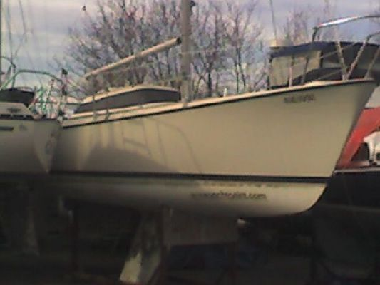Boats for Sale & Yachts C&C Mega 30 1981 All Boats