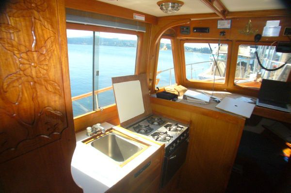 Boats for Sale & Yachts CHB Tri 1981 All Boats