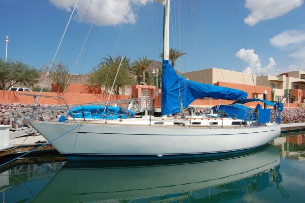 Boats for Sale & Yachts Cheoy Lee Golden Wave Sloop 1981 Cheoy Lee for Sale Sloop Boats For Sale
