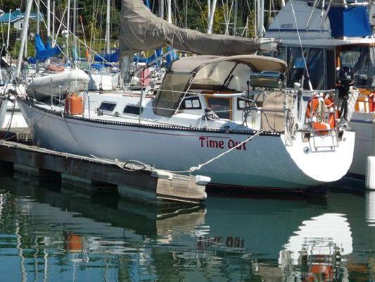Clark Boat Co. San Juan 1981 All Boats