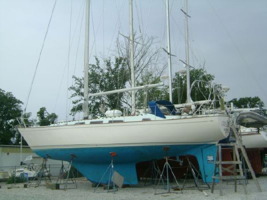 Boats for Sale & Yachts Compass 47 1981 All Boats