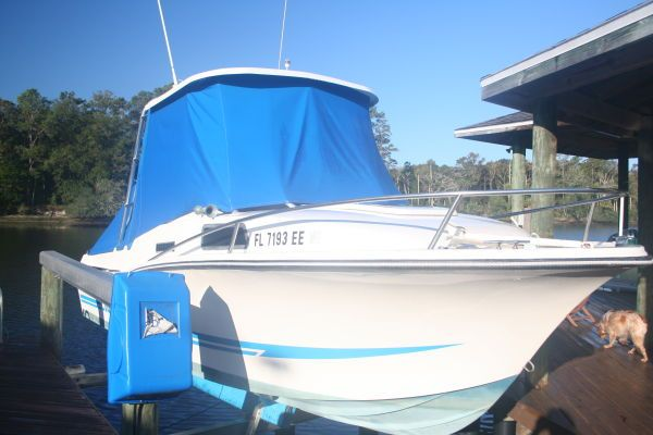Boats for Sale & Yachts Correct Craft 230 Cuddy Natique 1981 All Boats