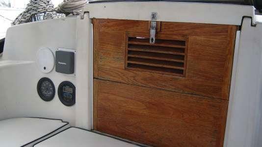 CS 36 Traditional 1981 All Boats