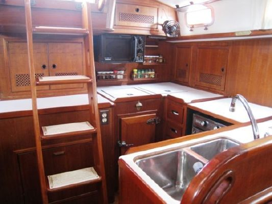 Boats for Sale & Yachts CT Kaufmann & Ladd 1981 All Boats